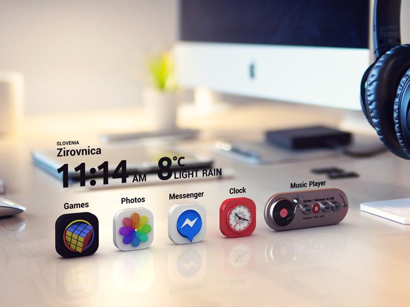 AR II vray unrealengie unity virtualreality augmentedreality vr ar icon render 3d design webshocker