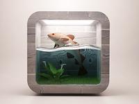 Fish ios icon