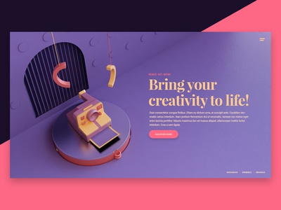 Visual Website
