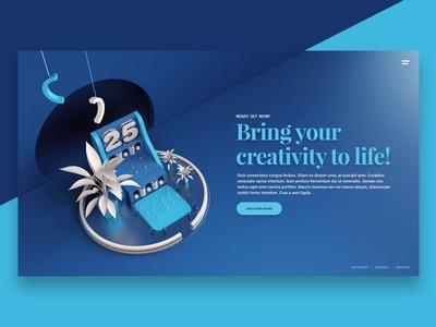 Visual Website II