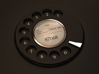 WIP - Dial