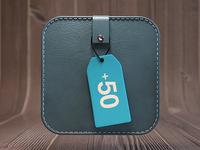 Wallet - Bag - Tag