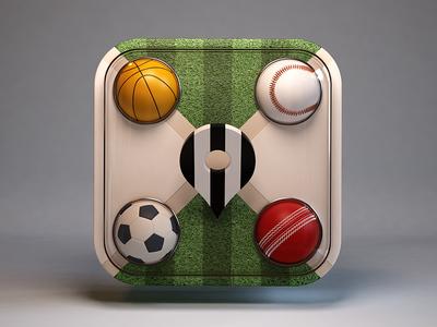 4 Balls - Final icon