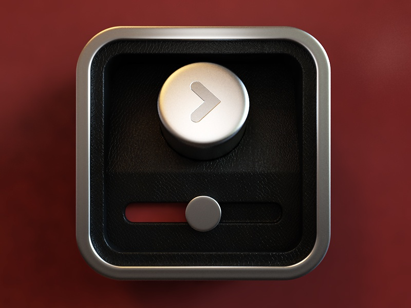 Play webshocker 3d play ios app icon