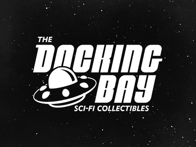 The Docking Bay Sci-fi Collectibles