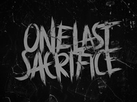 One Last Sacrifice