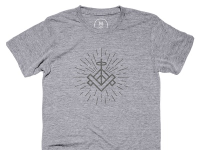 Holy Crop Tee - Available now! puns cotton bureau minimal holy icon t-shirt tee