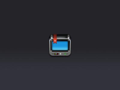 TV Forecast HD Icon