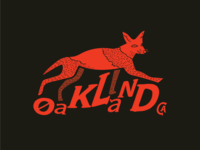 Oakland Coyote