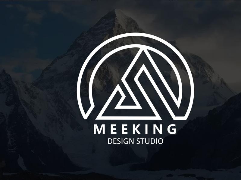 Modern Minimalist Business Logo Design |  Studio Logo Design logo companr ui ux icon brand logo companylogo minimalist illustration typography