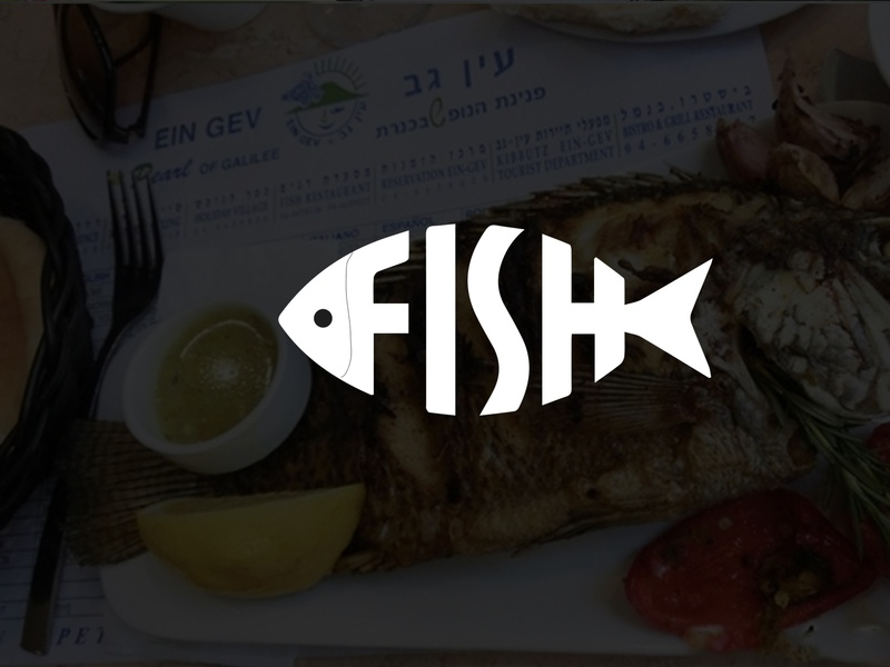 Modern Minimalist Business Logo Design | Fish Logo Design brand logo brandinglogo businesslogo vector companylogo minimalist design logo branding illustration