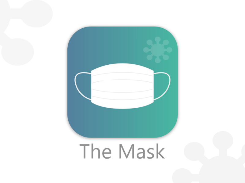 App Icon - Daily UI 005 icon app game design daily 100 challenge challenge icon app 005 daily ui