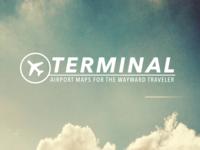 Terminal iPhone App