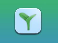 Alternative iOS 7 Icon