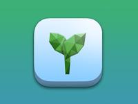 iOS 7 App Icon Round 3