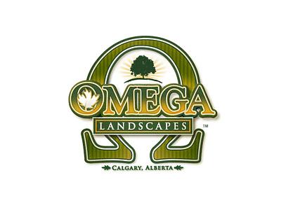 Omega Landscapes