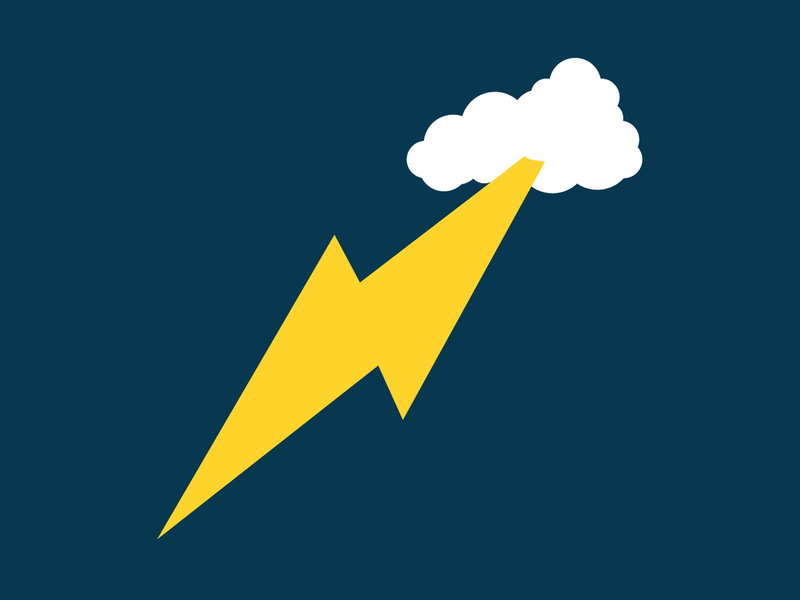 Max Power cloud icon cloud weather app weather icon weather lightning vector design icon