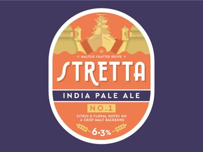 Stretta Craft Beer
