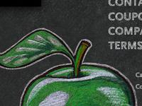 Whole Foods Apple