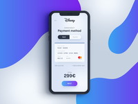 Checkout — Payment method