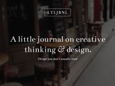 Simple Blog Design Tutorial blog web design tutorial