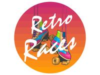 Retro Races Logo