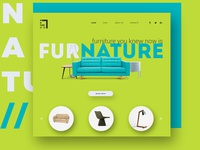 Furnature- A Furniture Manufacturer