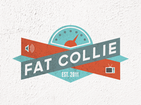Fat Collie
