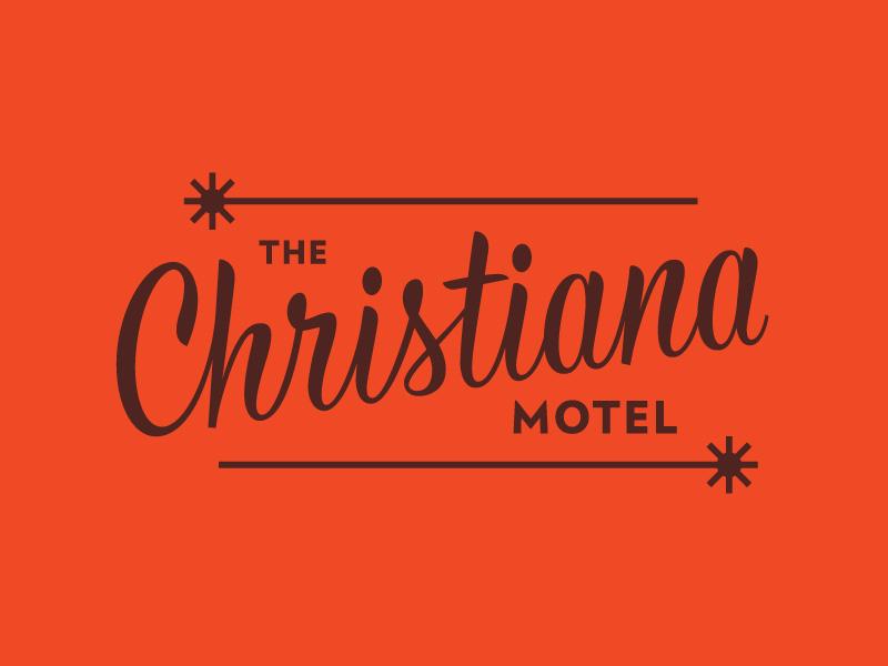 Christiana script dribbble