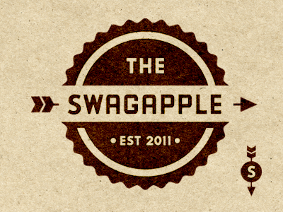 Swagapple dribbble