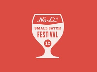 No-Li Small Batch Festival