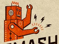 Smash Robot