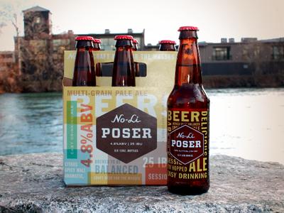 No Li Poser 6-Pack