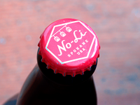 No-Li Bottle Cap