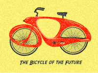 The Bicycle of the Future