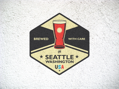 Brewed with Care