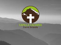 Capilla Cerro Grande