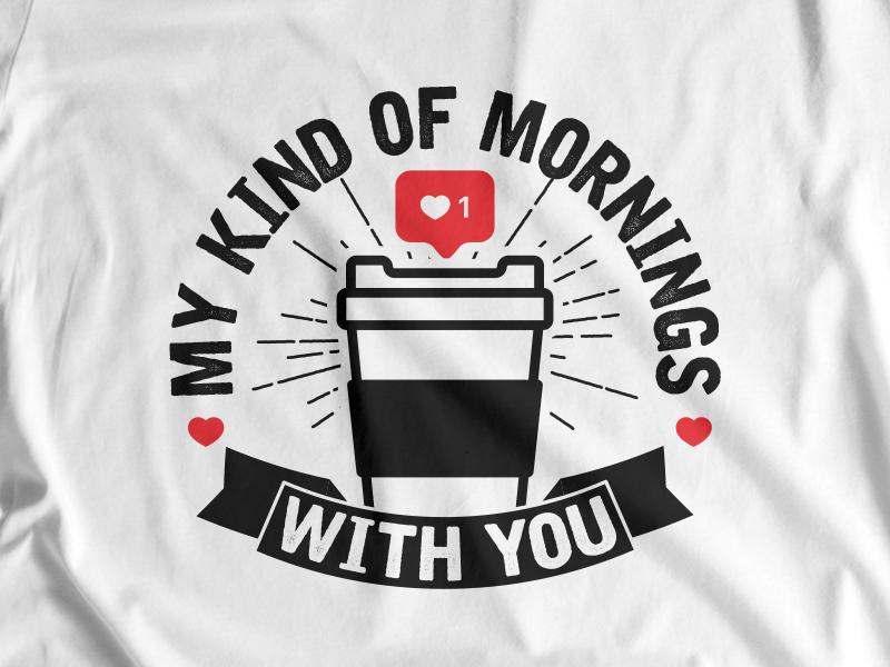 Insta love coffee tshirt graphics tshirt design instagram love coffee tshirt illustration design vector