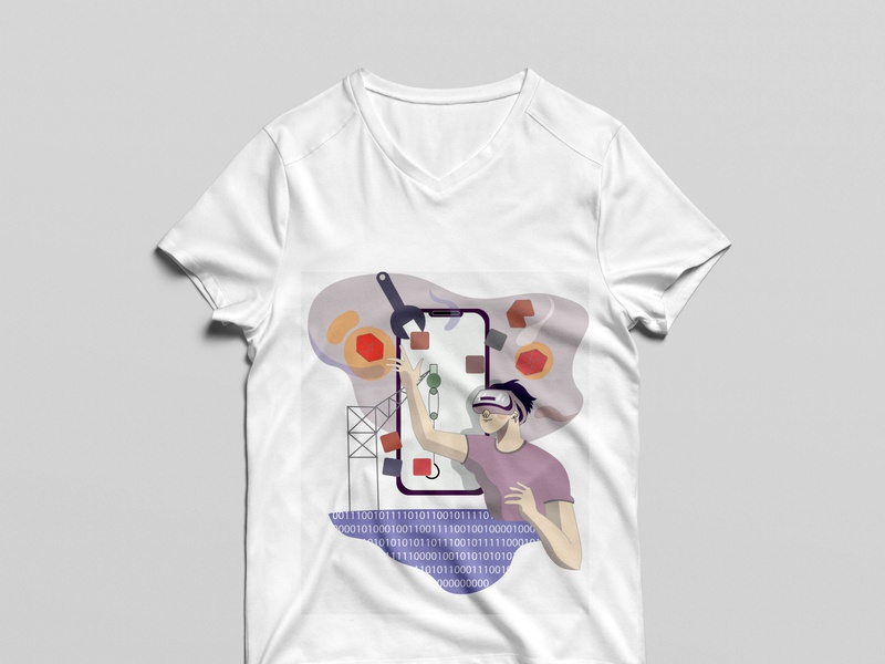 Shirtp tshirt design shirt design freelancing designagency illustration zedteamdesign branding zeddesign zedteam design