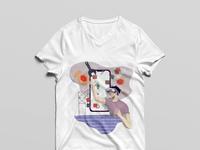 Shirtp tshirt design shirt design freelancing designagency illustration zedteamdesign branding zeddesign zedteam design