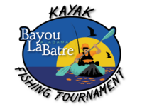 Bayou La Batre Kayak Fishing Tournament