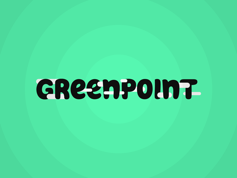 Greenpoint small