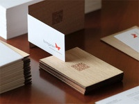 formgarten | Business Card