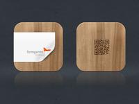 formgarten | App Icon Concept