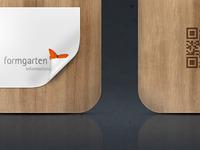 formgarten | App Icon Update