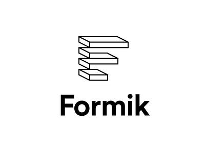 Formik escher f illusion circular geometric open source