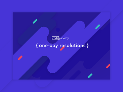 Codecademy Website creative animation art direction web custom website design website technology uidesign ux ui dailyui concept colorful pattern psychedelic modern abstract geometric