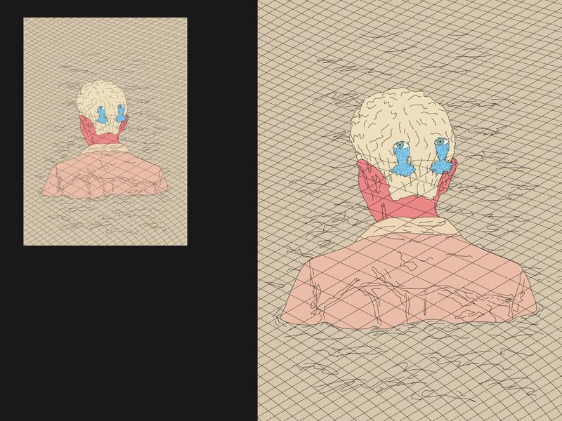 sane.in artwork digital art illustration insane sane