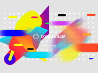 Condegram Website Prelaunch Banner
