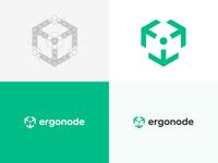 Ergonode - Logo Construction